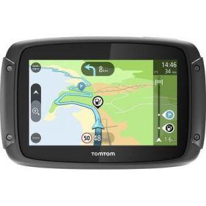 TomTom Rider 420- GPS moto