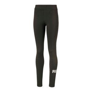 Puma Legging - Ess + legging - Noir Fille 10ANS