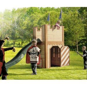 Axi La tour du château fort Arthur