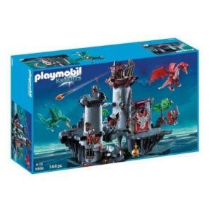 Playmobil Forteresse des Chevaliers du Dragon - Knights - 5996