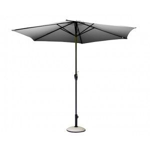 Proloisirs Tahoe - Parasol rond 3 m