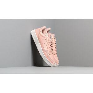 Adidas Supercourt chaussures Femmes rose T. 36 2/3