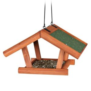 Trixie Mangeoire à oiseaux suspendue