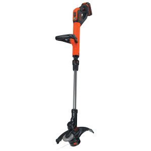 Black & Decker STC1820PC-QW - Coupe-bordure sans fil 18V 2Ah