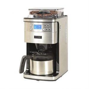 Image de Kitchen Chef CP4266 - Cafetière avec broyeur