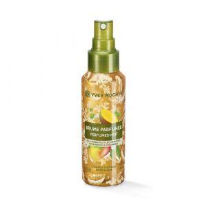 Yves Rocher Brume parfumée à la mangue & à la coriandre