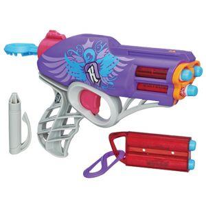 Hasbro Nerf Rebelle agent secret Pistolet