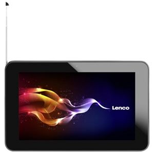 "Lenco TAB-740 - Tablette tactile 7"" 8 Go sur Android 4.1 Tuner TNT HD"