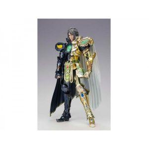 Bandai Figurine Saint Seiya Myth Cloth Legend of Sanctuary Movie Gemini Saga