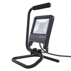 Ledvance Projecteur worklight sur pied 50W équivalent 4500lm - Categorie fantome - OSRAM