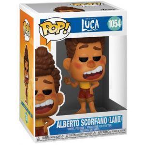 Funko Figurine Pop! - Vespa - Figurine Pop! - 4