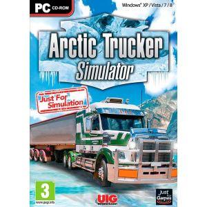 Arctic Trucker Simulator [PC]
