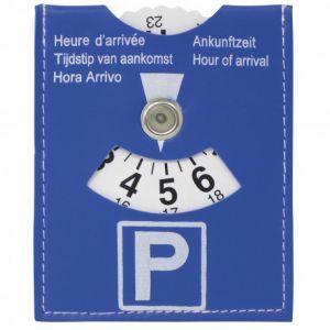 Carpoint Disque de stationnement a ventouse