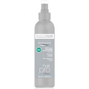 Byphasse Hair Pro Magic Spray Volumateur Depuis la Racine - 250 ml
