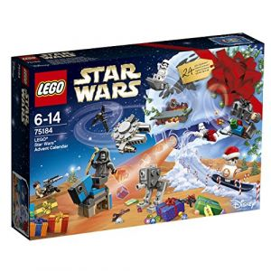 Lego 75184 - Calendrier de l'Avent Star Wars