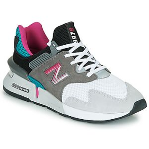 New Balance Baskets basses 997 Gris - Taille 40,42,43,44,45,40 1/2,42 1/2,46 1/2,41 1/2,44 1/2,45 1/2,47 1/2,39 1/2
