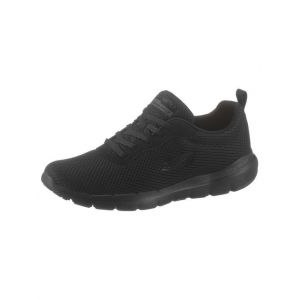 Skechers : baskets »Flex Appeal 3.0 - First Insight« - Noir - Taille 42