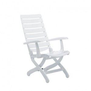 Chaise de jardin multipositions - Comparer 60 offres