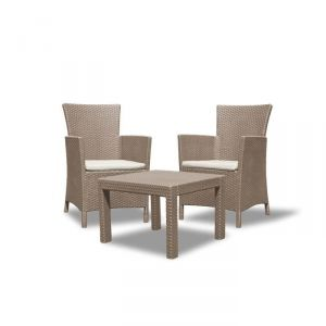 Table salon jardin plastique - Comparer 485 offres