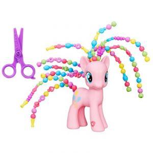 Hasbro My Little Pony Pinkie Pie Drôle de coiffure