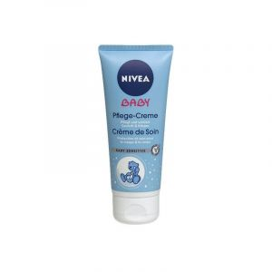 Nivea Baby - Pommade protectrice pour le change 100 ml