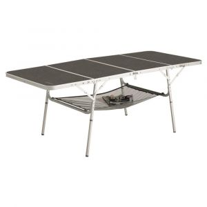 Outwell Toronto L - Table de camping - gris Tables pliantes