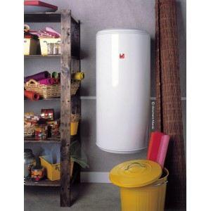 Thermor 271072 - Chauffe-eau électrique vertical à résistance blindée 150 Litres