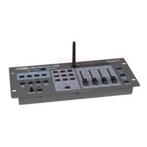 Showtec LED Operator 4 Air - Contrôleur DMX