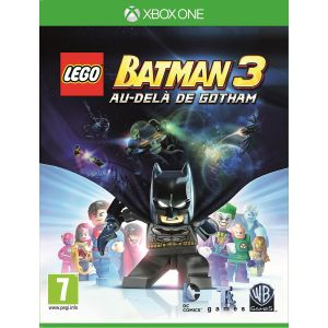 Lego Batman 3 : Au-delà de Gotham [XBOX One]