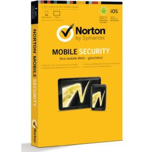 Norton Mobile Security 3.0 [Android, iOS]