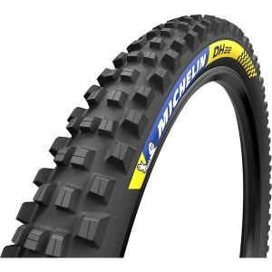Michelin Dh22 Advanced Magi-x Rigid 27.5 x 2.40 Black - Black - Taille 27.5 x 2.40