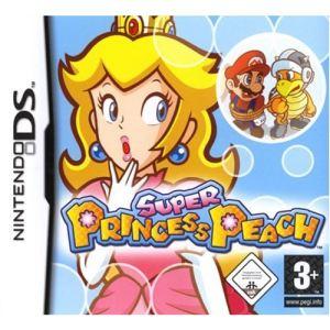 Super Princess Peach [NDS]