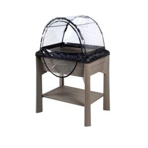 Image de Potager Végé-table avec serre amovible