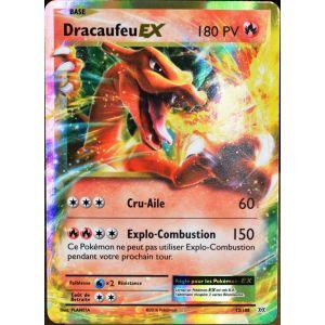 Asmodée Dracaufeu Ex - Carte Pokémon 12/108 Xy Evolutions