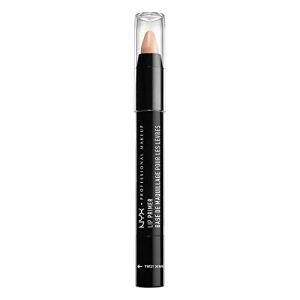 NYX Cosmetics Lip Primer Deep Nude - Base de maquillage pour les lèvres