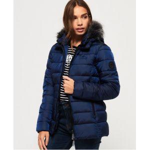 Superdry Veste rembourée femmes Taiko Padded Jacket