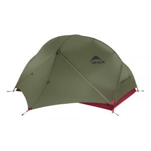 MSR Hubba Hubba NX - Tente - rouge/olive Tentes 2 places