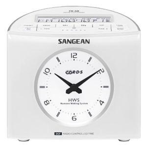 Sangean RCR-9 - Radio numérique horloge Dab+/AM