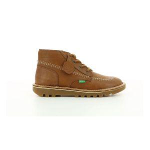 Kickers NEOTRECK H Bottines et boots Homme, Marron Comparer avec
