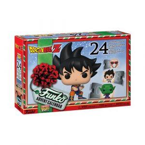 Funko Calendrier de l'avent Pop Dragon Ball Z 2020 24 pièces