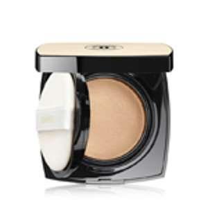 Chanel Les Beiges n°20 - Cushion touche de teint belle mine SPF 25 / PA+++