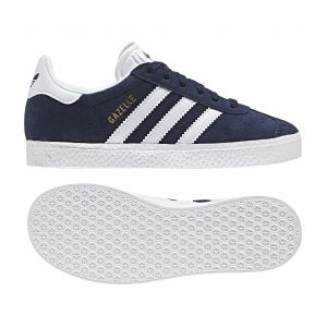 Adidas Gazelle Kids collegiate navy/ftwr white/ftwr white