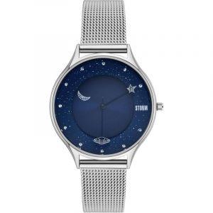 Storm London Celestia Blue 47422/B Montre Bracelet pour Femmes