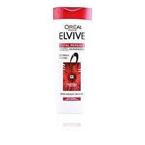 L'Oréal Elvive Total Repair 5 Champú (Shampoo) Reparador - 285 ml