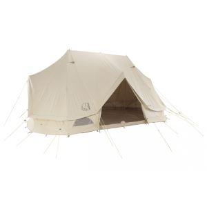 Nordisk Vanaheim 24m² - Tente de camping 3 à 8 personnes