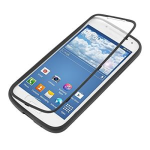 Kwmobile 19806 - Protection Full Body de TPU pour Samsung Galaxy S4 Mini I9190 / I9195