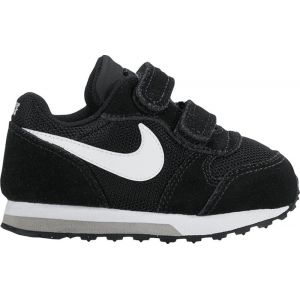 Nike Chaussure de sports co md runner 2 bb noir blanc 27
