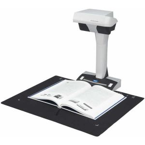 Fujitsu ScanSnap SV600 - Overhead Scanner 432 x 300 mm 285 ppp x 283 ppp USB 3.0