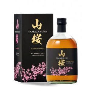 Yamazakura Whisky Blended 70 cl