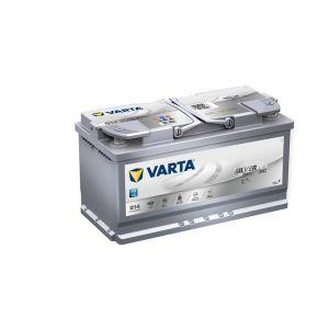 Varta BATTERIE START STOP PLUS AGM G14 12V 95AH 850A